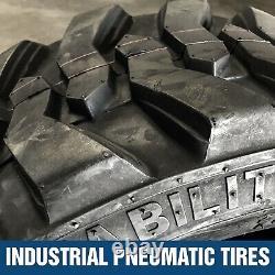 10-16.5 12pr Duramax Skid Steer Loader Tires (1 Tire) 10x16.5 for New Holland