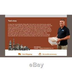 1081314M91 Joystick And 2 RC Cables For Massey Ferguson Front Loader Models