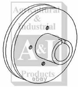 194354 Ford Loader Attachment Hydraulic Pump Drive Set for Models 2N, 8N, 9N