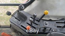 1995 Case IH 5250 Tractor with Loader Diesel Maxxum Farm Ag Machinery Cab AC 112hp