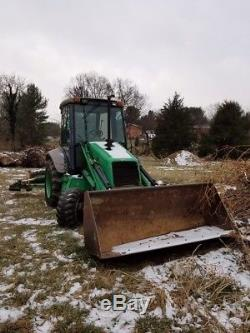 1998 New Holland 575E 4x4 Tractor Loader Backhoe with Cab. Coming In Soon