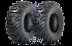 20.5-25 20P G2 L2 Deestone D318A Air OTR LOADER Tires 20.5x25 20525 2X DEAL