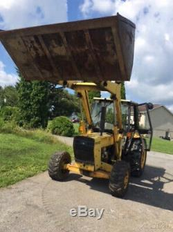 2000 New Holland 545D 4x4 Utility Tractor Cab Loader Only 800 Hours Coming Soon