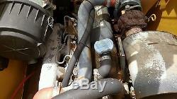 2001 New Holland Ls-180 Turbo Super Boom Skid Steer Loader 2478 Hours