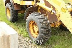 2002 New Holland Lw5ob Loader With (2 Brand New Buckets)