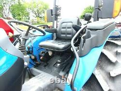 2003 New Holland TN65 Loader 4x4 1503 Hrs. FREE 1000 MILE DELIVERY FROM KY