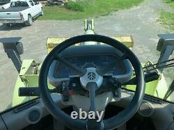 2004 New Holland LW170. B Wheel Loader MECHANIC SPECIAL