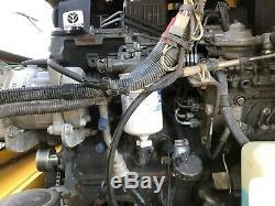 2007 New Holland W110 Wheel Loader