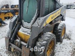 2008 New Holland L170 Loader Arm P/N 86591148