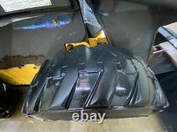 2008 New Holland Super Boom Skid Steer Loader With Orops, Standard Flow