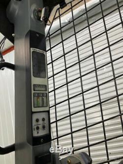 2014 New Holland C238 Orops Track Loader Skid Steer, 2 Speed