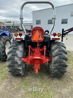 2018 New Holland Boomer 8N With Loader
