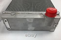 (22788) Radiator 84499505 for CNH / New Holland Skid Loader Medium and Large F