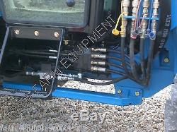 3rd Third Function Hydraulic Valve Kit New Holland