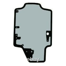 47405930 Front Windshield Glass Fits New Holland L213 ++ Skid Steer Loaders