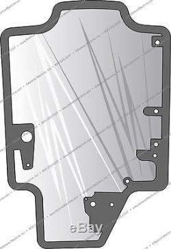 47405930 Front Windshield Glass for New Holland L213 ++ Skid Steer Loaders