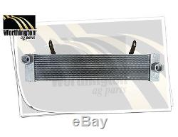 47740439 Skid Steer Loader Hydraulic Oil Cooler Ford New Holland
