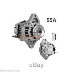 55A Generator Case John Deere Yanmar Motor New Holland 101211-2950 119626-77210