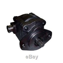 85700189-Hydraulic Pump Ford Holland 555C Loader Others, 85700189