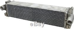 87687378 Hydraulic Oil Cooler For New Holland C185 C190 ++ Skid Steer Loaders