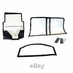 All Weather Enclosure Skid Steer Loaders L140 L150 Smaller Built New Holland