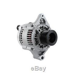 Alternator New Holland Loader Backhoe B95 B115 B110 021080-1600 102211-9090