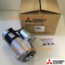Anlasser Mitsubishi L3E Atlas Case Schaeff Hanix Terex. 30L66-10500 M001T68381