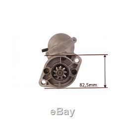 Anlasser New Holland Kubota Bobcat. 15461-63015 RX502 228000-1020 15231-63017