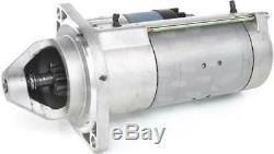 Anlasser Starter Original Bosch Neu 0001230007 0001230010 0001230023 0001262007
