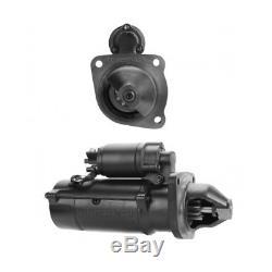 Anlasser für Case I. H. Iveco Landini New Holland Steyr. 0001230022 82032859