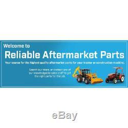 Blower Motor Assembly Fits New Holland 86592107 L175 L175 LX885 LX885 L185 L185