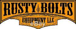 Bobcat 642 Skid Steer Loader Skidloader Great Value! Cheap Shipping