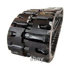Bobcat T740 Rubber Track 450x86x55 Track Loader Track 450mm 18 Wide Best Value