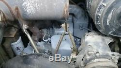 Case 440 Series 3 Skid Steer Loader A/C, High Flow