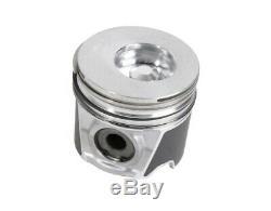 Case 580M Series 2 Backhoe Loader Engine Overhaul Kit for Iveco N45