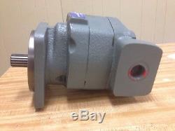 Case Loader Backhoe 580L 580M Hydraulic Pump 47362917 17 spline