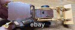 Conrad 2933 Case 580e Loader Backhoe Construction King Nib 1/35 Scale Lqqk