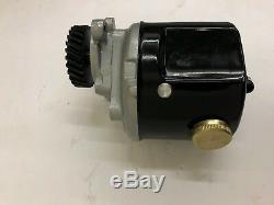 D8NN3K514GA Power Steering Pump for Ford 4400 4410 5340 6600 7600 2110 2150 2600