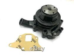 D8NN8501UC Water Pump For Ford 5600 3910 2310 2910 2120 5900 5100 5610 87800115