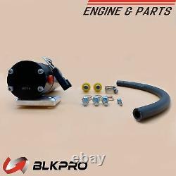 Electric Fuel Lift Pump Set 18 Psi For 5.9L Dodge Ram 2500 3500 Cummins 98-02