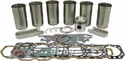 Engine Inframe Kit Diesel for New Holland L778 Skid Steer Loader