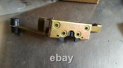 For Cnh Case 256363a1 Lh Latch Assembly 521d 621c 621d 721c 721d 821c 92 Loaders
