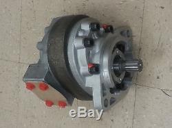 Ford NEW HOLLAND Loader BACKHOE Hydraulic pump 550 535 555 D1NN600B Cessna