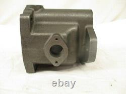 Ford Pump Housing For CL30/CL40 Erickson Compact Loaders (ERK54558)