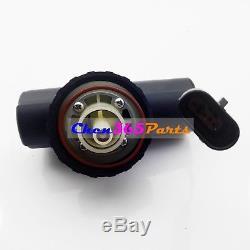 Fuel Pump New Holland Skid Steer Loader LS180 LS190 LX865 LX885 LX985 L865 USA