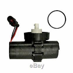 Fuel Pump for New Holland Skid Steer Loader LS180 LS190 LX865 LX885 LX985 L865