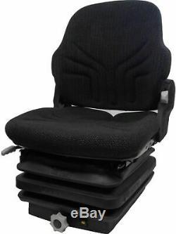 Grammer MSG85/721 Dozer, Grader, Loader, Roller Seat