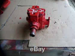 Hydraulic Pump Ford 8n 9n 2n Loader Front end loader Hydraulic Pump