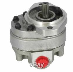 Hydraulic Pump John Deere Skid Steer Loader 6675