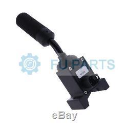 Joystick Controller for New Holland Backhoe Loader B110 B115 B90B LB110 LB75 +